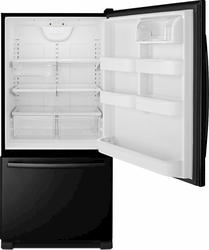 Amana® 21.9 cu. ft. Refrigerator with Bottom Freezer