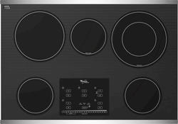 "Whirlpool Gold® 30"" Built-In Smoothtop Electric Cooktop"