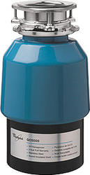 Whirlpool® 3/4 HP Disposer
