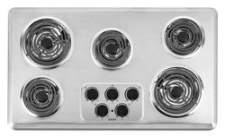 """Maytag® 36"""" Electric Coil Built-in Cooktop"""