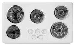 "Maytag® 36"" Electric Coil Built-in Cooktop"