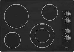 """Maytag® 30"""" Built-in Electric Smoothtop Cooktop with 4-Radiant Heat Elements"""