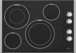 "Maytag® 30"" Built-in Electric Smoothtop Cooktop with 4-Radiant Heat Elements"