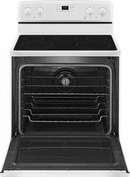 Maytag® 6.2 cu. ft. Electric Freestanding Convection Oven with Smoothtop Range