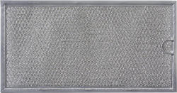 Whirlpool® Microwave Hood Grease Replacement Filter