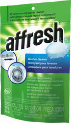 Whirlpool® Affresh™ Washer Cleaner