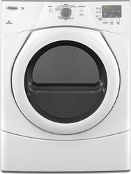 Whirlpool® Duet® 6.7 cu. ft. High-Efficiency Electric Dryer