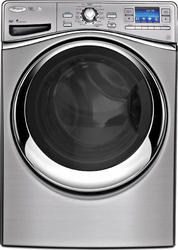 Whirlpool® Duet® 4.3 cu. ft. 26-Cycle HE Smart Front Load Steam Washer