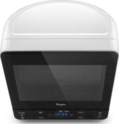 Whirlpool® 0.5 cu. ft. Countertop Microwave Oven