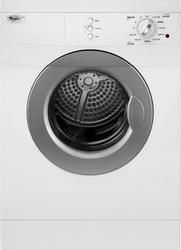 Whirlpool® 3.7 cu. ft. Electric Dryer