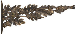 Whitehall French Bronze Pinecone Nature Hook