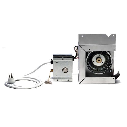Blower For 22,000 & 30,000 BTU Direct Vent Heaters At Menards®
