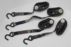 SmartStraps® 10' Standard Ratchet Strap (4-Pack)