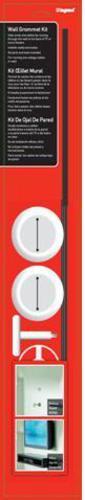 Low Voltage Grommet : Wall grommet kit at menards