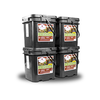 Wise Company 240-Serving Meat Bucket Package