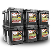 Wise Company 720-Serving Meat Bucket Package