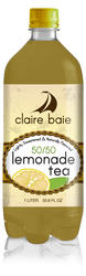 Claire Baie - 50/50 Lemonade Tea