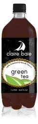 Claire Baie - Green Tea