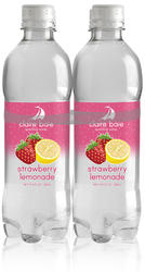 Claire Baie - Strawberry Lemonade - 4-Pack