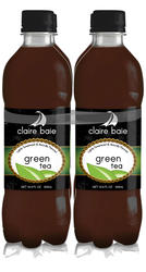 Claire Baie - Green Tea - 4-Pack