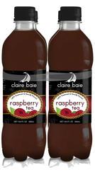 Claire Baie - Raspberry Tea - 4-Pack
