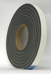 WJ Dennis Heavy Density PVC Foam Tape Weatherstrip