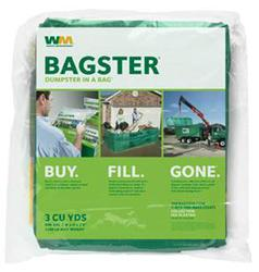 Waste Management Bagster®