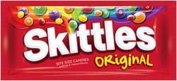 SKITTLES® Original Candy 4oz