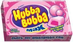 Hubba Bubba® Max Original Gum