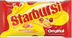 STARBURST® Original Candy - 14 oz.