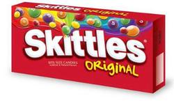 SKITTLES® Candy - 5 oz.