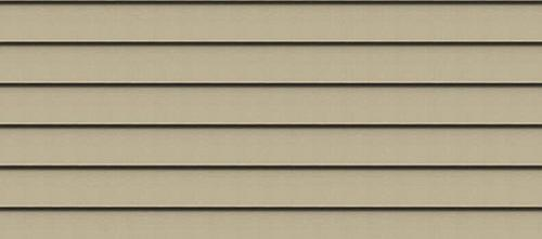 Cedarboards Double 6 Quot Clapboard Vinyl Siding At Menards 174