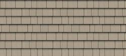 "Cedar Impressions® Triple 5"" Straight Edge Perfection Shingles 6.25 Sq. Ft."