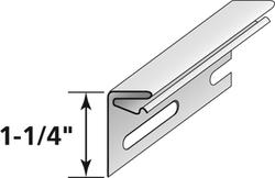 Cornice Molding Receiver - In Stock at the Warehouse