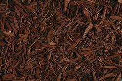 Wood Ecology's® Premium Mocha Brown Mulch - 2.0 cu. ft.