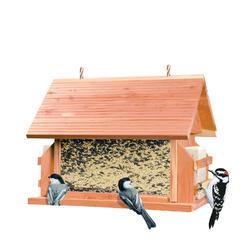 Perky Pet® Aromatic Cedar Wild Bird Feeder