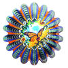 Enchanted Garden™ Butterfly Wind Spinner