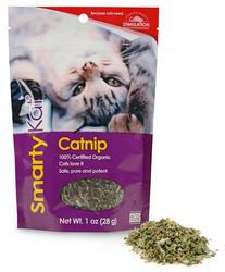 SmartyKat® Organic Catnip - 1 oz.