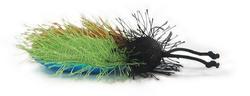 SmartyKat® Fuzz Bug Toys