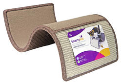 SmartyKat® Scratch Scroll™ Cat Scratcher