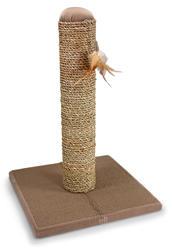 SmartyKat® Sea Column Cat Scratcher