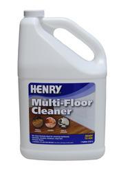Multi-surface floor cleaner