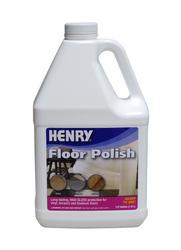 High Gloss Vinyl floor polish