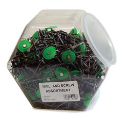 Grip Fast Assorted Nail And Screw - 5 lb. Tub