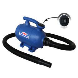 XPOWER® 2 HP Multipurpose Minnie Blaster Pet Dryer and Vacuum