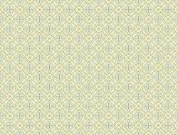 York Wallcoverings Silhouettes Lacey Interlocking Circles Wallpaper