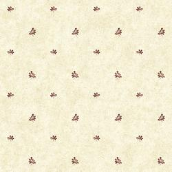 York Wallcoverings Pottery Geometric Spot Wallpaper