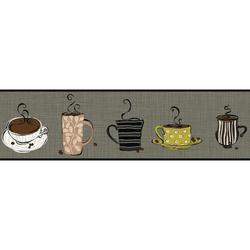 York Wallcoverings Coffee Mug Border