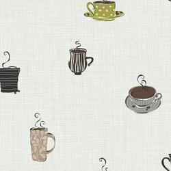 York Wallcoverings Coffee Mug  Wallpaper