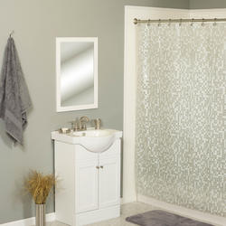 Simply Style Danielle Shower Curtain